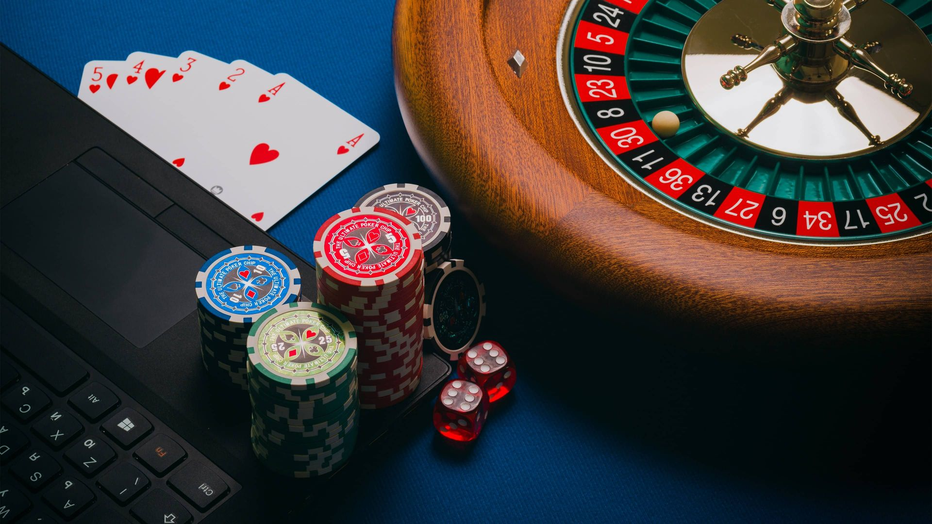 3 Simple Roulette Betting Systems roulette